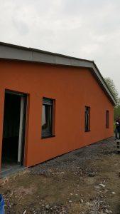 façade hangard concept toiture
